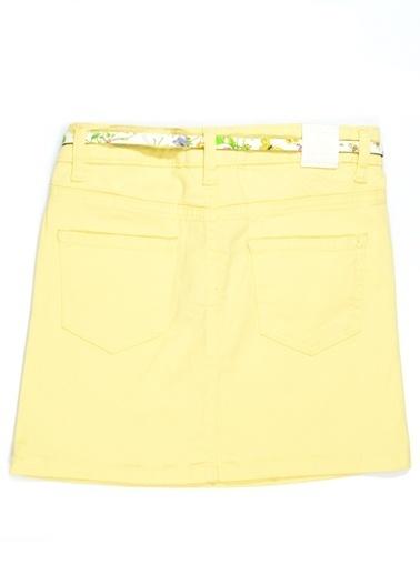 Limon Company Etek Sarı